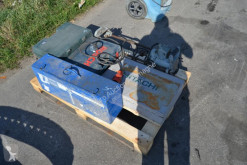 n/a Pallet of Electric Tools pallet truck