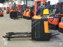wózek paletowy BT LPE 240/S // 2.4T Tragkraft