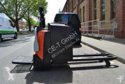 BT pallet truck