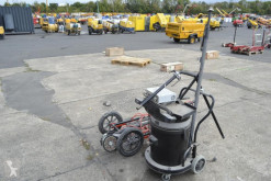 n/a Wall Grinder pallet truck