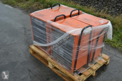 n/a Munters - Pallet of Space Heater, 22kW (4 of) pallet truck