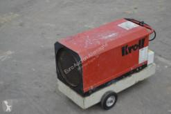 n/a Kroll - Diesel Space Heater pallet truck