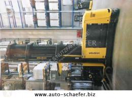 transpalet Hyster C 1.5 Hochregalstapler/Schmalgang
