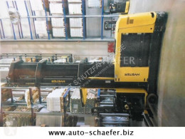 paletový vozík Hyster C 1.5 Hochregalstapler/Schmalgang