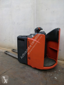 transpalet Linde T 20 SP