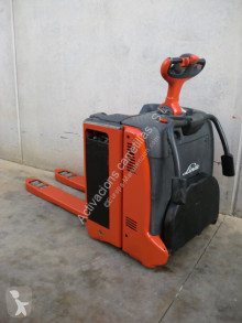 paletový vozík Linde T 20 AP