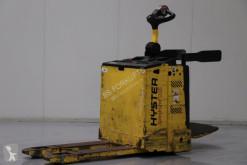 Hyster pallet truck