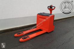 wózek paletowy Linde T20