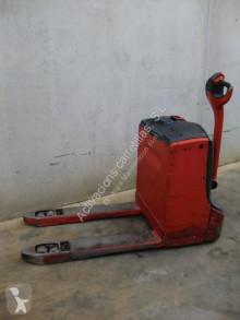 wózek paletowy Linde T 16 FRUTERA
