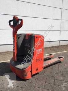 paletový vozík Linde T20