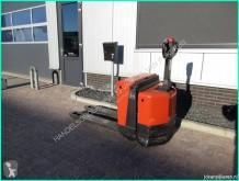 transpalette BT LWE 200 2 tons electro pallettruck!