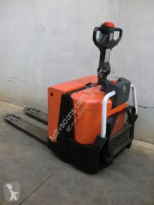 paletový vozík BT LPE 200
