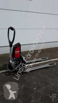 Linde CITI-ONE pallet truck