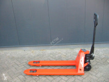 transpalette Linde ESE 220 WEIGHING