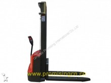 transpallet Dragon Machinery Small Walkie Electric Pallet Stacker TBD10-30
