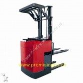 transpalette Dragon Machinery 1.5T Capacity Steering Wheel Electric Pallet Stacker TBE15-30