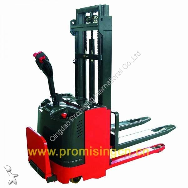 Dragon Machinery 2.0T Electric Walkie/Rider Pallet Stacker TB20 pallet truck