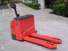 View images Dragon Machinery TE15 pallet truck