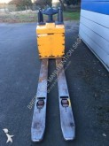 stand-on pallet truck used Jungheinrich ERE 225 ERE 225 Electric - Ad n°2957416 - Picture 2
