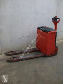 Zobraziť fotky Paletový vozík Linde T 16 - 1152