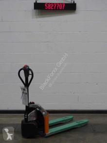 Zobraziť fotky Paletový vozík Still ech12/lithium