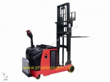 View images Dragon Machinery 1.0T Capacity Electric Counterbalance Pallet Stacker TBB10 pallet truck