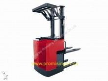 Vedere le foto Transpallet Dragon Machinery 1.5T Capacity Steering Wheel Electric Pallet Stacker TBE15-30
