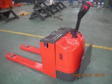View images Dragon Machinery TE20 pallet truck