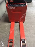 View images Linde Fenwick T18 pallet truck