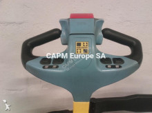View images Hyster P20S pallet truck