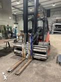 Zobraziť fotky Paletový vozík Linde H5 0T