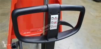 Voir les photos Transpalette BT Toyota TOYOTA HHM100
