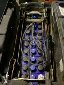 Zobraziť fotky Paletový vozík Linde T 20 SP FRUTERA