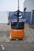 Voir les photos Transpalette Still EGU 18 Elektrisch 1800 kg