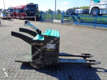 View images Mitsubishi 10X PBV20N2 Electric Pallettruck pallet truck