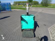 View images Mitsubishi 10X PBV20N2 Electric Pallettruck pallet truck