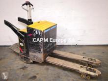 Voir les photos Transpalette Caterpillar NPV20N2