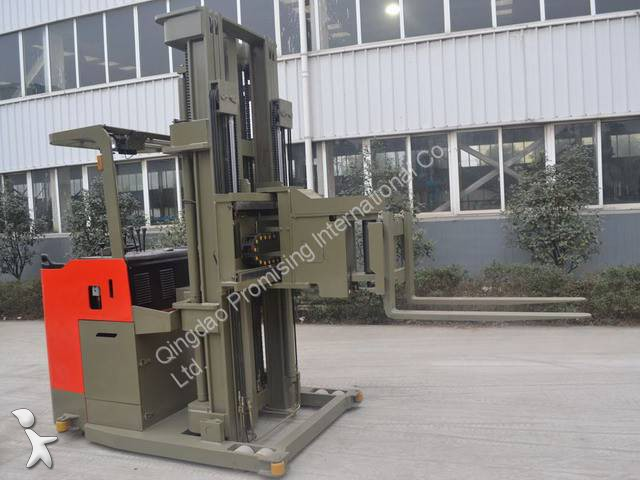 Dragon Machinery TC10 stacker