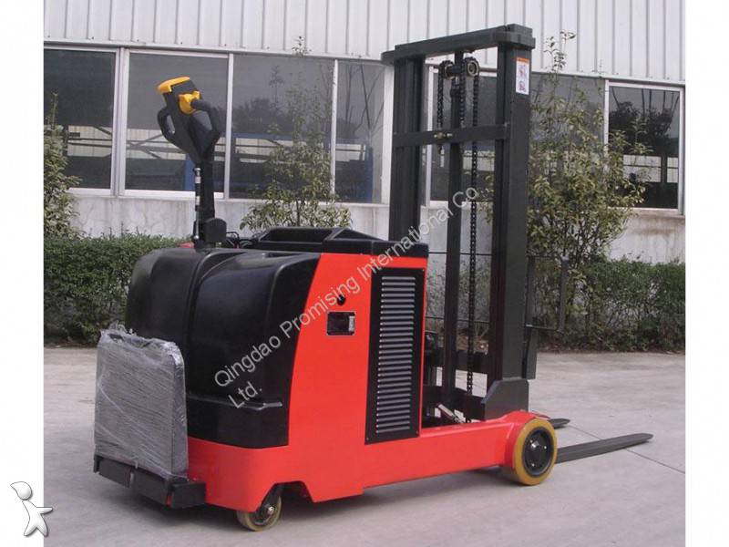 Dragon Machinery TBB10-25 stacker