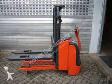 View images Linde L16 stacker