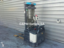 Crown pedestrian stacker