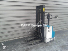 Baka EGV1250-25 stacker