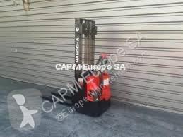 Vedeţi fotografiile Electrotranspalet Hangcha CDD12-Ei