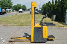 Jungheinrich pedestrian stacker