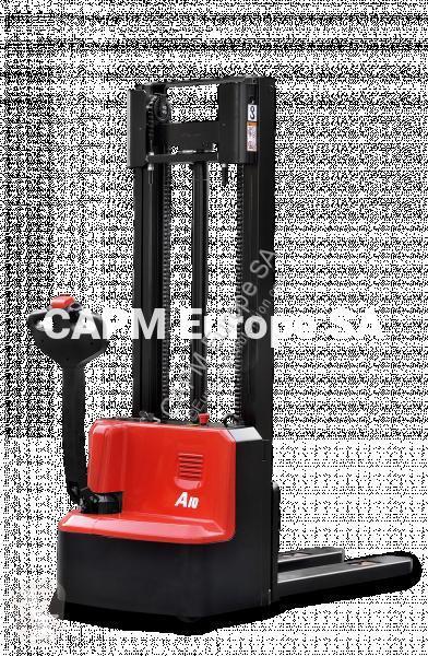 Vedeţi fotografiile Electrotranspalet Hangcha CDD12-AMC1-SZ