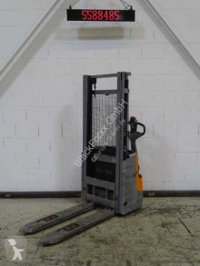 used pedestrian stacker