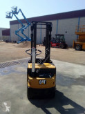 stapelaar Caterpillar Electric Stacker 2.5mts/ 1.6T (nct, Still, Linde)