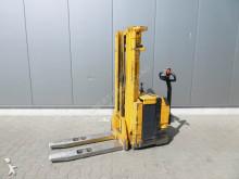 Jungheinrich EJC 12.5G-115-425DZ stacker