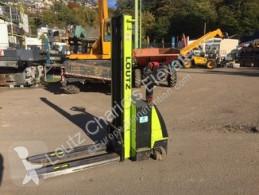 electrotranspalet cu operator pedestru Pramac