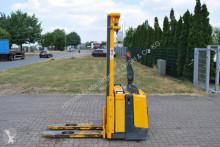 Jungheinrich ERC12G stacker
